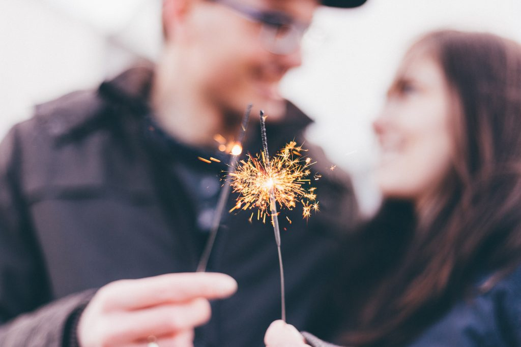 Divorce in the New Year